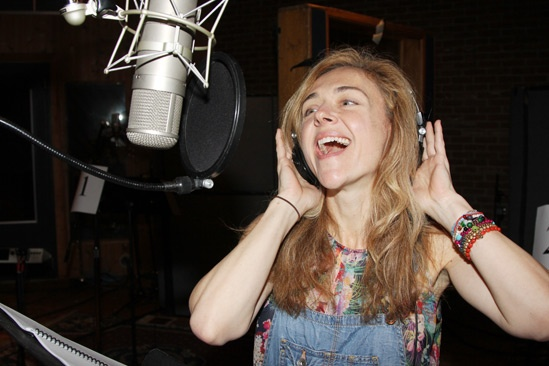 'Pippin' Cast Recording — Rachel Bay Jones