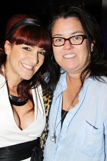Kinky Boots- Shoshana Bean- Rosie O'Donnell
