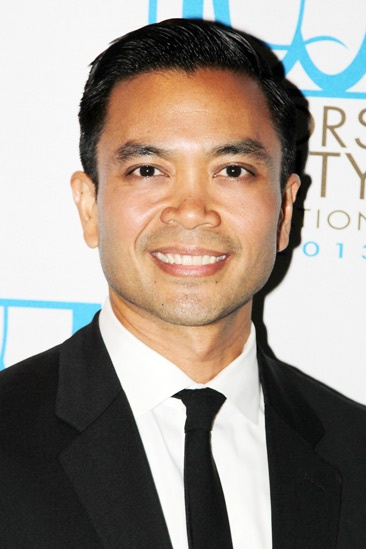 Actors' Equity 100th Anniversary — Jose Llana