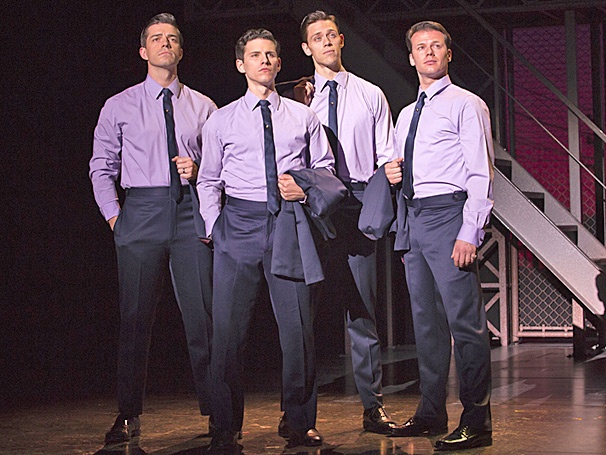 Jersey Boys Tickets in Dayton, OH Buy Dayton Jersey Boys tickets for any of the dates below. Jersey Boys will be playing live in Dayton and we have all of the best tickets at cheap prices.