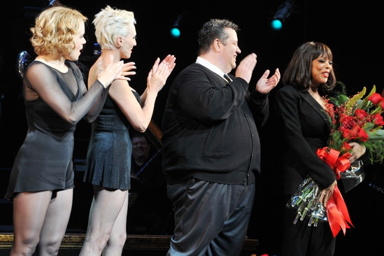 Wendy Williams in 'Chicago' — Amy Spanger — Amra-Faye Wright — Paul C. Vogt — Wendy Williams
