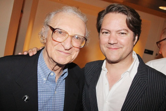 Cradle Will Rock- Sheldon Harnick- Robert Petkoff