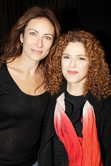 Flea Market 2013 – Laura Benanti – Bernadette Peters
