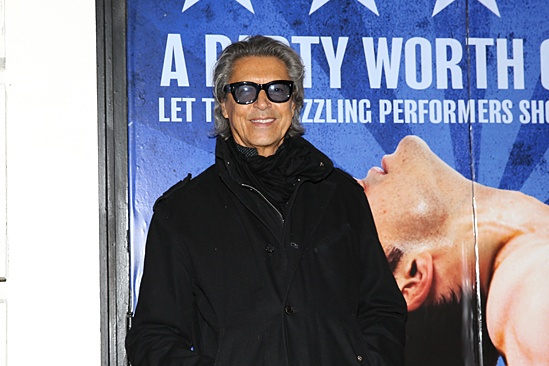 La Soiree – Opening Night – Tommy Tune