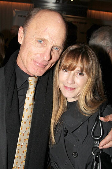 Amy Madigan and ed harris daughter
