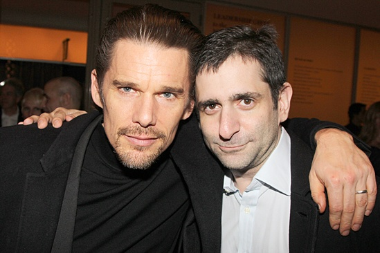 Macbeth – Opening Night – Ethan Hawke – Jonathan Marc Sherman