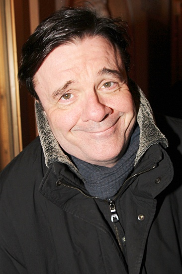 Waiting For Godot – Opening Night – Nathan Lane