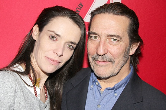 The Night Alive opening night – Ciaran Hinds – Caoilfhionn Dunne