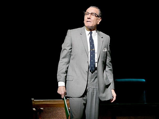All The Way - Show Photos - Bryan Cranston