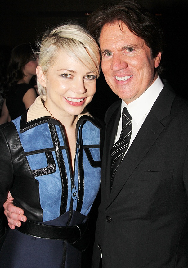 Cabaret - Opening - OP - 4/14 - MIchelle Williams - Rob Marshall