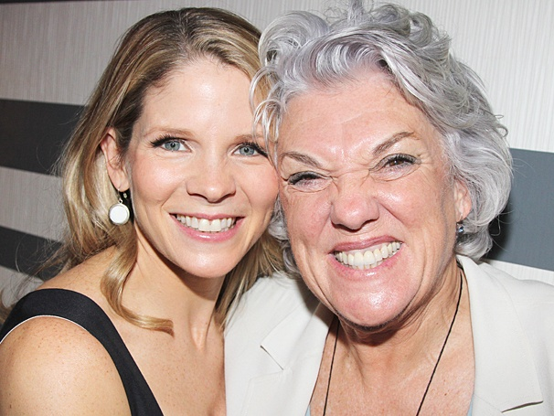 Meet the Nominees – OP – 4/14 – Kelli O'Hara - Tyne Daly