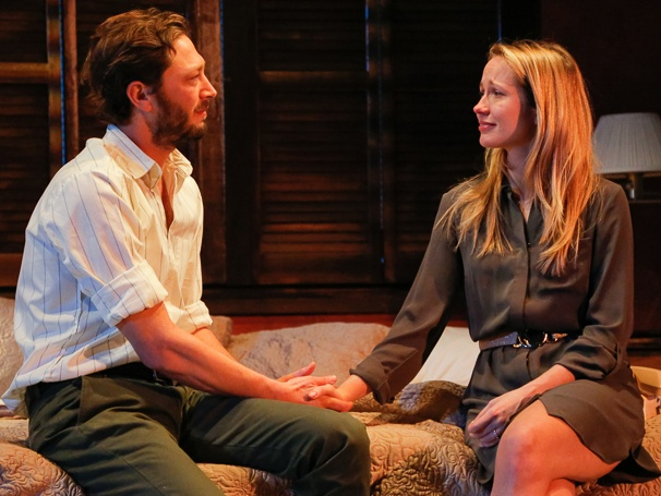 The gallery for --> Anna Camp Broadway