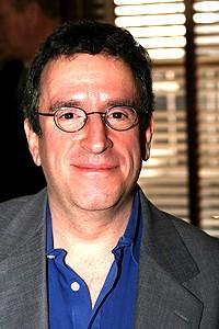 Tony winners congregate 2006 - Brian Backer