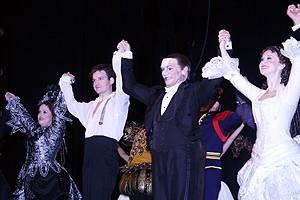 Phantom in Vegas - cc - cast - Elena Jeanne Batman - Tim Martin Gleason - Anthony Crivello - Elizabeth Loyacano