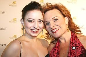 Phantom in Vegas - Brianne Kelly Morgan - Rebecca Spencer