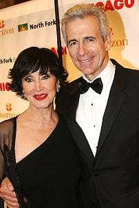 Photo Op - Chicago 10th Anniversary - Chita Rivera - James Naughton