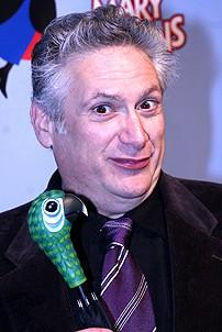 Photo Op - Mary Poppins Opening - Harvey Fierstein