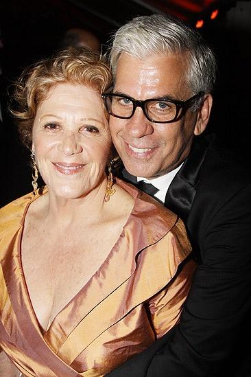 2010 Tony Ball – Linda Lavin – Steve Bakunas