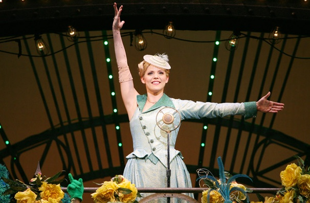 Show Photos - Wicked -  Katie Rose Clarke