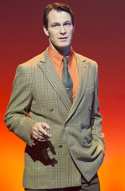 Show Photos - Jersey Boys - Matt Bogart