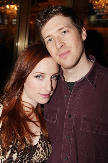 Arcadia opens  - Zoe-Lister Jones - Daryl Wein