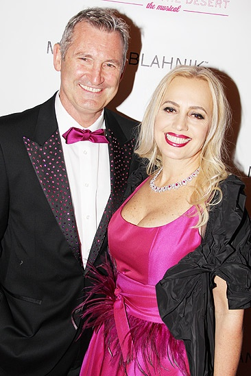 Priscilla opens – Garry McQuinn – Liz Koops