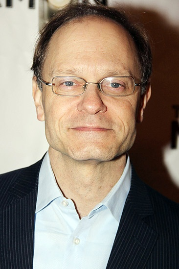 Mormon Opens - David Hyde Pierce