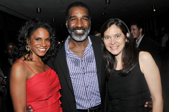 Porgy and Bess AR.T.- Audra McDonald – Norm Lewis – Diane Paulus