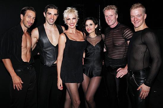 Chicago Kara – Adam Zotovich – Peter Nelson – Amra-Faye Wright – Kara DioGuardi – Brian O'Brien - Ryan Worsing