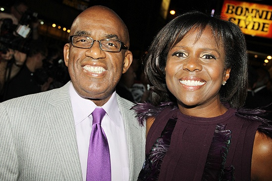 Mountaintop opens  Al Roker  Deborah Roberts