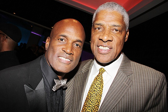 Mountaintop opens- Kenny Leon -Julius 'Dr. J' Erving