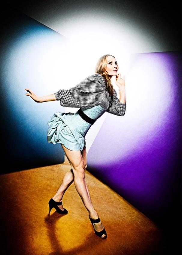 Gotta Dance - Shannon Lewis - 5