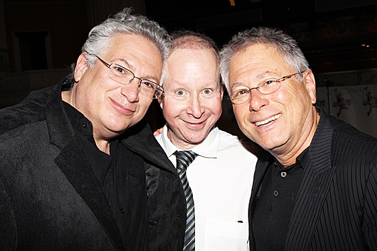 Newsies- Harvey Fierstein, Jack Feldman and Alan Menken