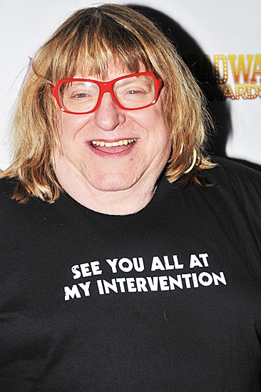 Broadway Backwards 7 – Bruce Vilanch