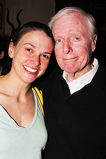 Anything Goes – Sutton's Last Show – Sutton Foster – John McMartin