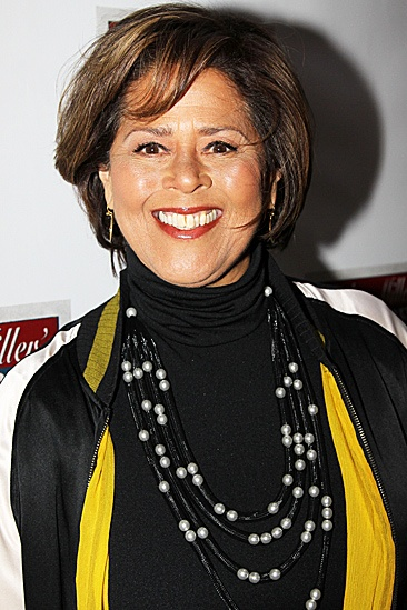 Death of a Salesman - Anna-Deavere Smith.