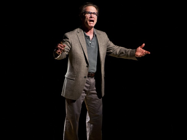 Show Photos - Magic/Bird - Peter Scolari