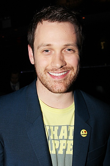 Newsies  Opening Night  Michael Arden