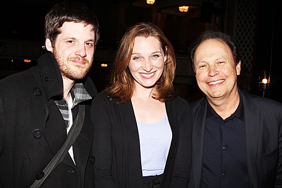The Lyons - Michael Esper- Kate Jennings Grant- Billy Crystal