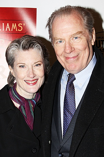 A Streetcar Named Desire opening night – Annette O'Toole – Michael McKean