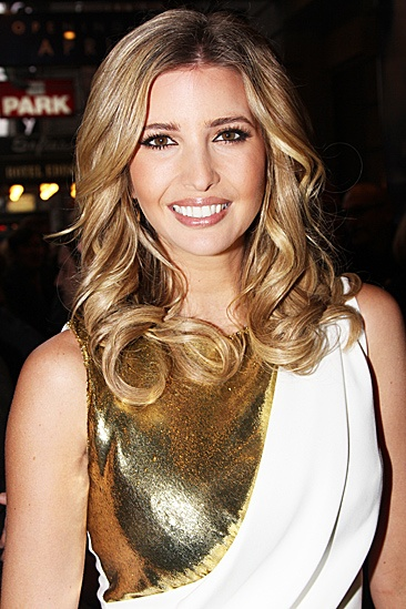Ghost Opening Night – Ivanka Trump