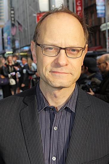 The Columnist Opening Night – David Hyde Pierce