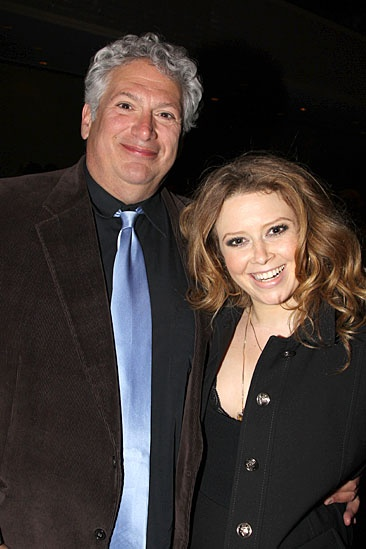Drama League Awards 2012 – Bonus Photos – Harvey Fierstein – Natasha Lyonne