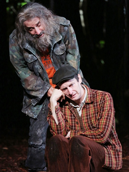 Show Photos - Into the Woods - Chip Zien - Denis O&#39;Hare