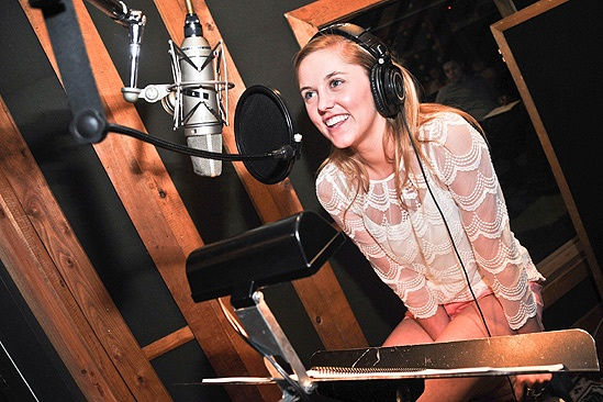Bring It On Recording – Taylor Louderman