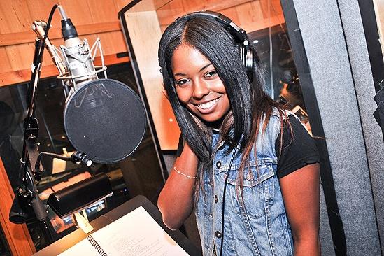 Bring It On Recording – Adrienne Warren