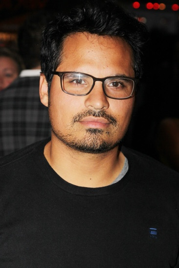If There Is I Haven't Found It Yet – Opening Night – Michael Pena