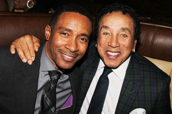 Motown Preview — Charles Randolph-Wright — Smokey Robinson