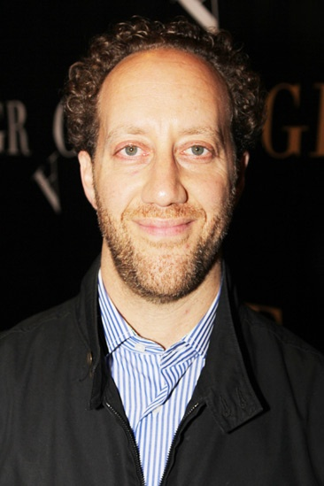 Grace – Opening Night – Joey Slotnick