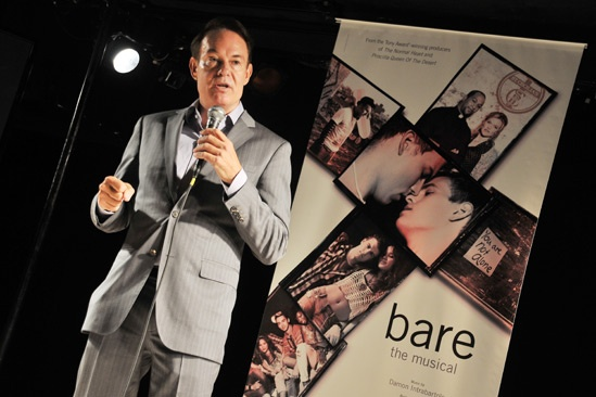 Bare - National Coming Out Day  Paul Boskind